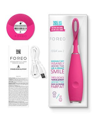 Generica Foreo ISSA mini 2 Adolescentes Cepillo dental sóni