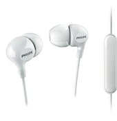 Philips Philips Auriculares con micrófono SHE3555WT/00