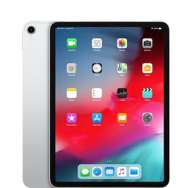 Apple Apple iPad Pro A12X 1024 GB Plata