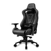 Sharkoon Sharkoon Skiller SGS5 Silla para videojuegos unive