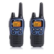 Midland Midland XT60 two-way radios 24 canales 446.00625 -