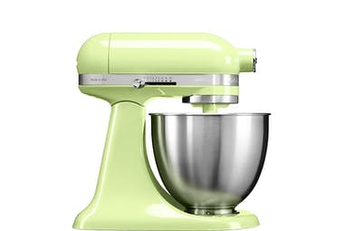 Kitchenaid KitchenAid Mini robot de cocina 3,3 L Verde 250 W
