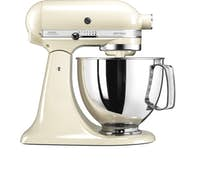 Kitchenaid KitchenAid 5KSM125EAC robot de cocina 4,8 L Crema