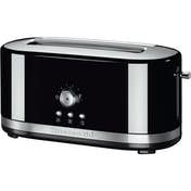 Kitchenaid KitchenAid 5KMT4116 tostadora 2 rebanada(s) Negro,