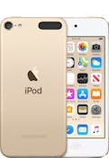 Apple Apple iPod touch 32GB Reproductor de MP4 Oro