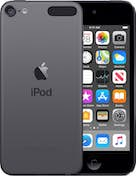Apple Apple iPod touch 32GB Reproductor de MP4 Gris