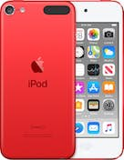 Apple Apple iPod touch 32GB Reproductor de MP4 Rojo
