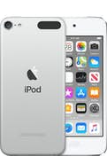 Apple Apple iPod touch 128GB Reproductor de MP4 Plata