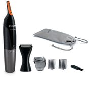 Philips Philips NOSETRIMMER Series 5000 NT5176/16 depilado
