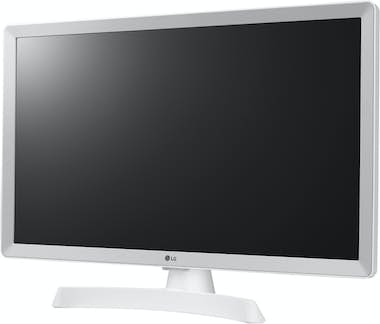 "LG LG 24TL510S-WZ TV 61 cm (24"""") HD Smart TV Blanco"