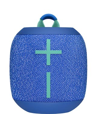 Ultimate Ears Ultimate Ears WONDERBOOM 2 Azul, Verde