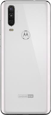 "Motorola Motorola one Action 16 cm (6.3"""") 4 GB 128 GB SIM"