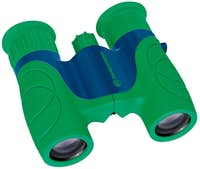 Bresser Bresser Optics Junior 6 x 21 binocular Azul, Verde