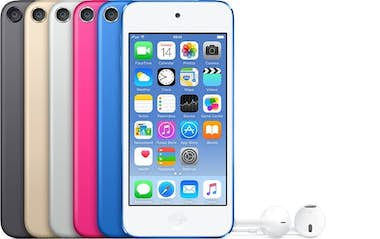 Apple Apple iPod touch 32GB Reproductor de MP4 Plata