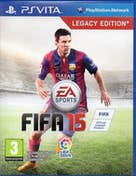Electronic Arts FIFA 15 Legacy Edition (PS Vita)
