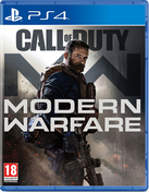 Infinity Ward Call of Duty Modern Warfare (PS4)