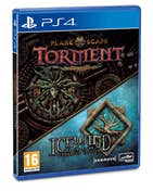 Meridiem Games PLANESCAPE: TORMENT: ICEWIND DALE/PS4