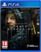 Kojima Productions Death Stranding (PS4)