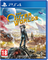 Obsidian Entertainment The Outer Worlds (PS4)