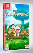 Bandai DORAEMON STORY OF SEASONS/SWITCH