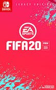 Electronic Arts FIFA 20 Legacy Edition (Nintendo Switch)