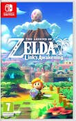Nintendo The Legend of Zelda Links Awakening Remake (Ninte
