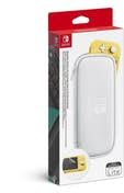 Nintendo SWITCH LITE FUNDA+PROTECTOR LCD/SWITCH