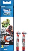 Oral-B Oral-B Stages Power EB10 Star Wars 2pc 2 pieza(s)
