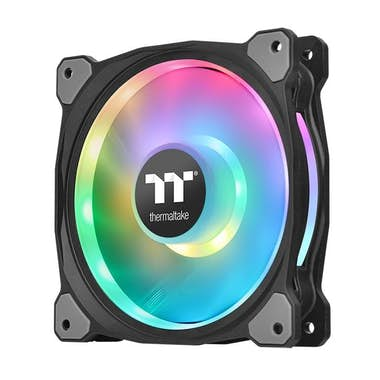 Thermaltake Thermaltake Riing Duo 14 LED RGB Premium Edition C