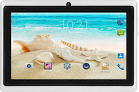 "Generica Tablet (7""/8GB/1GB RAM/Quad Core)"