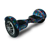 SkateFlash Hoverboard Skateflash K10 Skull Bluetooth + Bolsa