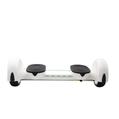 SkateFlash Hoverboard Skateflash Pi White