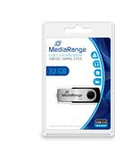 MEDIARANGE MediaRange MR911 unidad flash USB 32 GB USB Type-A