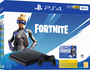 Sony PS4 Slim 500GB + Fortnite Neo Versa Bundle