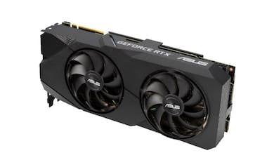 Asus ASUS Dual -RTX2070S-O8G-EVO GeForce RTX 2070 SUPER