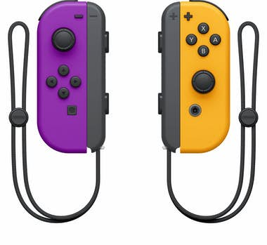 Nintendo Nintendo Joy-Con Gamepad Nintendo Switch Analógico