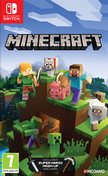 Mojang Minecraft Nintendo Switch Edition (Nintendo Switch