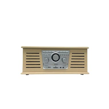 Sunstech Sunstech PXR42CD Madera
