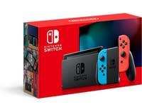 Nintendo Nintendo Switch (New revised model) videoconsola p