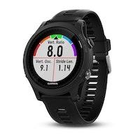 Garmin Forerunner 935 reloj deportivo Negro 240 x 240 Pixeles Bluetooth