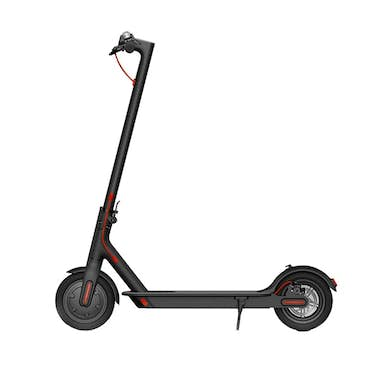 Xiaomi Xiaomi Mi Electric Scooter 25 kmh Negro