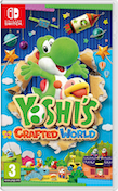 Good-Feel Yoshis Crafted World (Nintendo Switch)