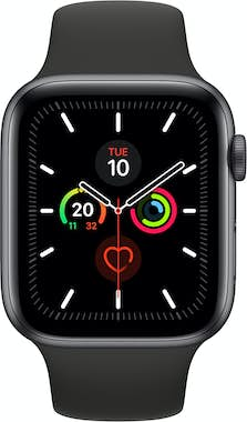 Apple Apple Watch Series 5 reloj inteligente Gris OLED M