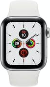 Apple Apple Watch Series 5 reloj inteligente Acero inoxi
