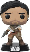 FUNKO Figura POP Star Wars E9 Poe Dameron