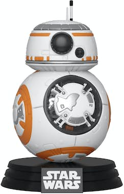 FUNKO Figura POP Star Wars E9 BB-8