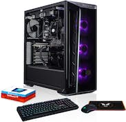 Fierce PC Fierce Possessor RGB PC Gamer Paquete - Rápido 4.9