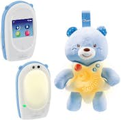 Chicco Chicco Goodnight Friend Azul, Blanco, Amarillo