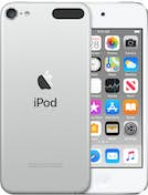 Apple Apple iPod touch 256GB Reproductor de MP4 Plata