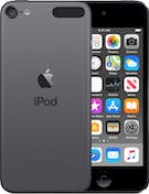 Apple Apple iPod touch 256GB Reproductor de MP4 Gris